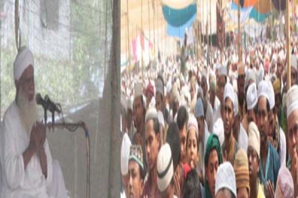 শেষ হলো বিশেষ ইজতেমা, জানুয়ারিতে টঙ্গীতে বিশ্ব ইজতেমা
