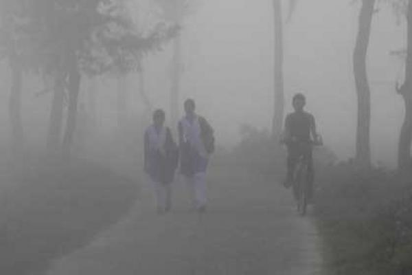 সর্বনিম্ন তাপমাত্রায় বিপর্যস্ত চুয়াডাঙ্গা