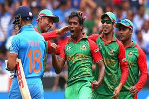 ভারত ক্রিকেটের 'আসল প্রতিপক্ষ' বাংলাদেশ!