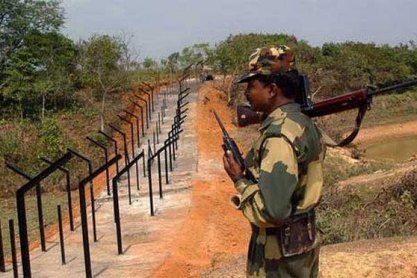 ভারতীয় সীমান্তরক্ষী বাহিনীর মারপিট ও নির্যাতনে বাংলাদেশি নিহত