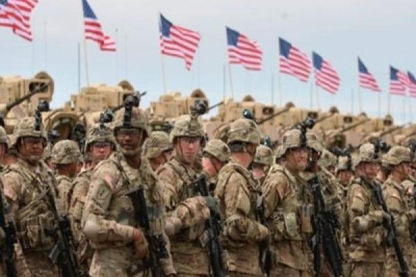 আফগানিস্তানে মার্কিন সেনার উপর হামলা চালানোর চেষ্টা চীনের!