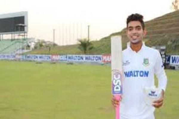 ভারতের বিপক্ষে বাংলাদেশ দলে একাধিক চমক, গুঞ্জনে সাইফ হাসান