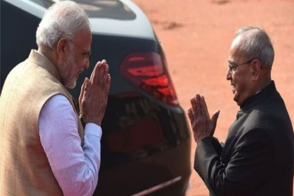 যে কারণে ভারতের রাষ্ট্রপতি নির্বাচনে দলিত প্রার্থীদের গুরুত্ব