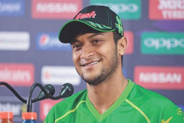 চূড়ান্ত ঘোষণা: বিশ্ব ক্রিকেট কমিটিতে বাংলাদেশি সাকিব আল হাসান