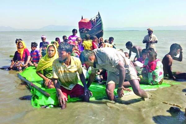 রোহিঙ্গা প্রত্যাবাসন: প্রথম ধাপে হিন্দুদের নেবে মিয়ানমার