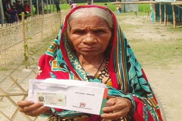 আপনার স্মার্টকার্ড কবে কোথায় পাবেন এসএমএস করে জেনে নিতে পারেন