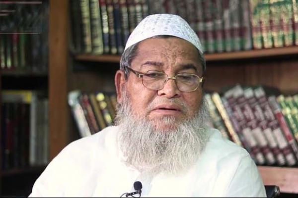 যারা ইসলাম বিরোধী, তাদের বিরুদ্ধে আন্দোলন অব্যাহত থাকবে: জুনায়েদ বাবুনগরী