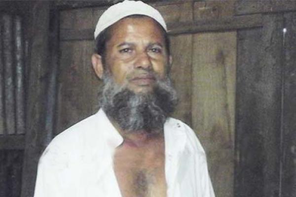 বান্দরবানে মসজিদের খতিবের ওপর হামলা