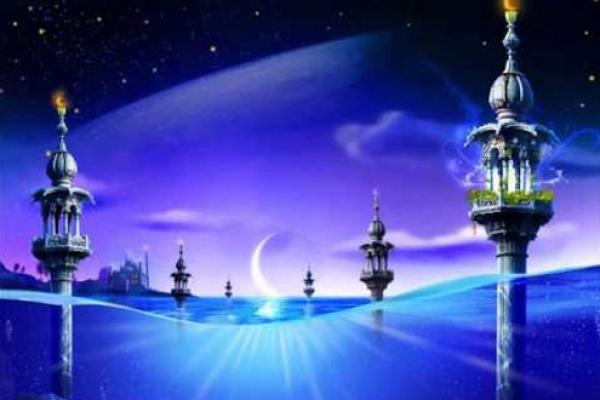 কিয়ামতের দিন যে ব্যাক্তি  মহানবী (সা.) কাছে অতি প্রিয় ও সর্বাপেক্ষা নিকটবর্তী হবেন