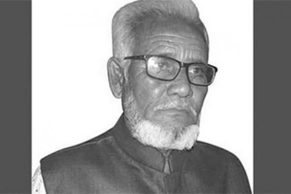সড়ক দুর্ঘটনায় আহত আ.লীগ এমপি গোলাম মোস্তফা মারা গেছেন