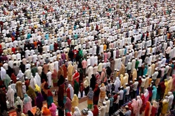 ২০৪০ সালে আমেরিকার দ্বিতীয় বৃহত্তম ধর্ম হবে ইসলাম : পিউ রিসার্চ