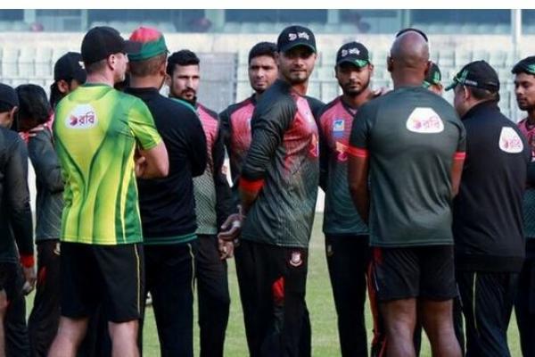 'বাংলাদেশ দলে ৫ জন ক্রিকেটার না থাকলেও তারা পারফর্ম করতে পারে'