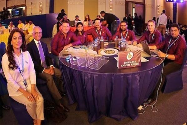 ১১ জন ক্রিকেটারকে দল থেকে ছেঁটে ফেললো কলকাতা নাইট রাইডার্স