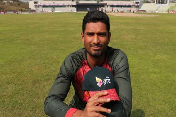 আমাদের কাজ হচ্ছে ক্রিকেট খেলা: মাহমুদউল্লাহ