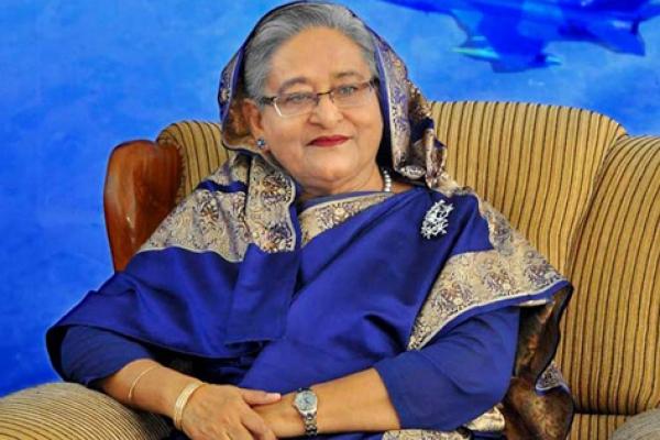 'শেখ হাসিনা ফোন ধরতে না পারলে কলব্যাক করেন'