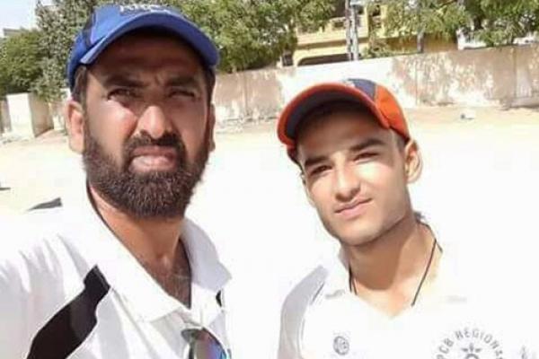 পাকিস্তানে তরুণ ক্রিকেটারের আত্মহত্যা