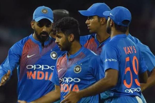 টাইগারদের ভয়ে চিন্তার কপালে ভাঁজ পড়েছে ভারতীয় ক্রিকেটারদের
