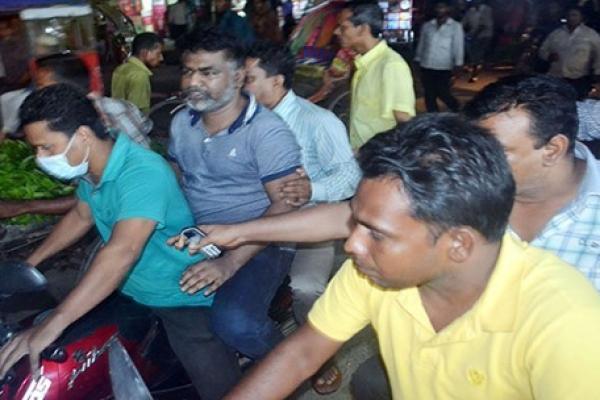 সার্বক্ষণিক গোয়েন্দা নজরদারিতে ফেনী জেলা যুবদল সভাপতি