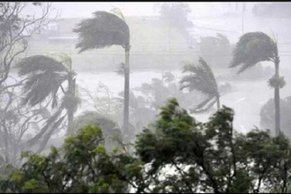 আগামী মঙ্গলবার থেকে একটানা তিন দিন ব'জ্রসহ বৃষ্টি, কমবে তাপমাত্রা!