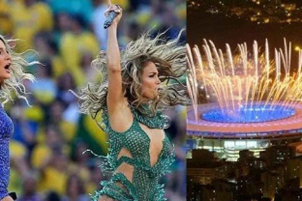 ২০১৮ বিশ্বকাপ উদ্বোধনী অনুষ্ঠান যে চ্যানেল এবং অনলাইনে দেখবেন যেভাবে
