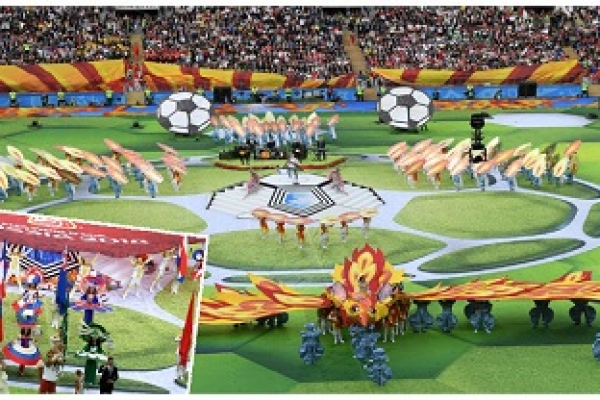 ফাইনাল সমাপ্তের পর ঘোষণা করা হলো বিশ্বকাপের  সেরা একাদশ,  আছেন যারা