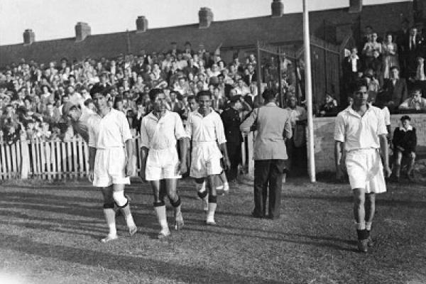 ১৯৫০ সালে বিশ্বকাপে সুযোগ পেলেও, দুই হাস্যকর কারণে খেলা হয়নি ভারতের