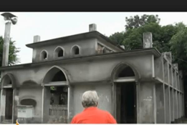 লালমনিরহাটে মহানবীর (সা.) সময়ে বাংলাদেশে নির্মিত মসজিদ