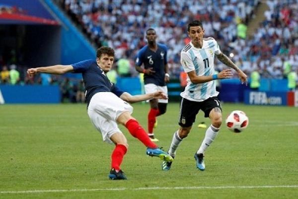 জেনে নিন, বিশ্বকাপের সেরা তিন গোল