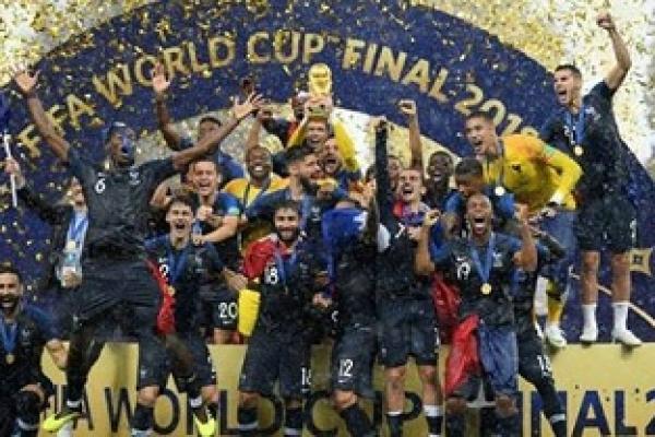 রাশিয়া বিশ্বকাপে ফিফার সেরা একাদশের তালিকা প্রকাশ