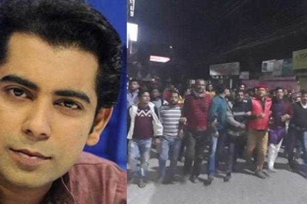 ব্রেকিং নিউজ: ভোলায় আন্দালিব রহমানের বিরুদ্ধে বিএনপির ব্যাপক বিক্ষোভ-প্রতিবাদ