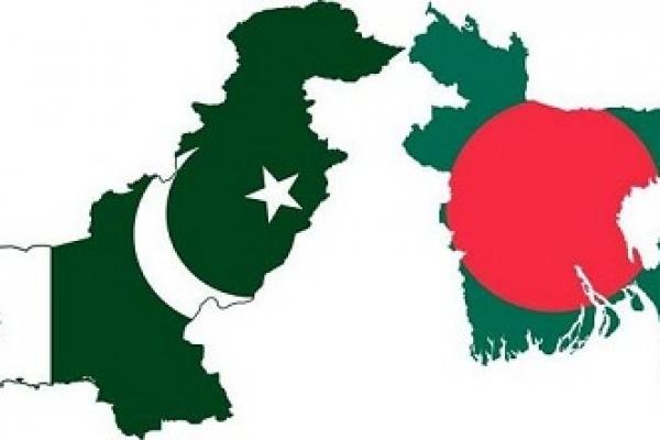 আবার ভেঙে যাচ্ছে পাকিস্তান?