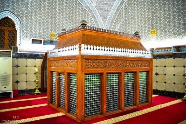 কিয়ামত পর্যন্ত মুসলিম উম্মাহ তার কাছে চিরঋণী হয়ে থাকবে