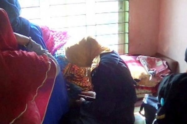 পয়লা ফাল্গুনে হোটেলে গিয়ে ৩১ তরুণ-তরুণী ধরা