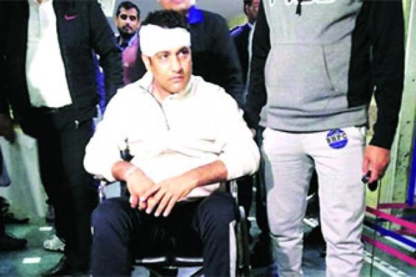 দলে সুযোগ না পাওয়ায় কোচকে পিটিয়ে আজীবন নিষিদ্ধ ভারতীয় ক্রিকেটার