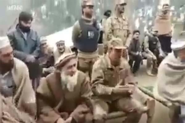 বালাকোটে ভারতের এয়ার স্ট্রাইকে নিহত ২০০ জন : পাক-সেনা অফিসারের স্বীকারোক্তি