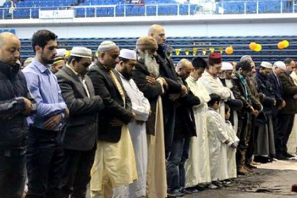 নিউজিল্যান্ডে দ্রুত বাড়ছে মুসলিম জনসংখ্যা