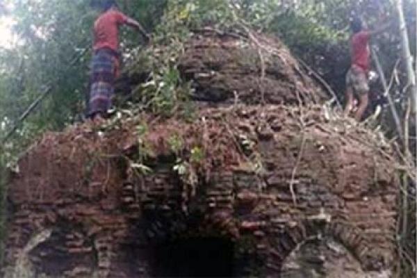 চাঁদপুরের ৫০০ বছরের পুরনো সুলতানি আমলের মসজিদটি সংরক্ষণের সিদ্ধান্ত