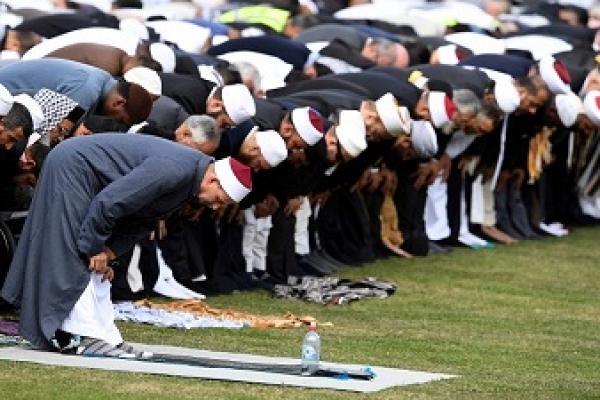 মুসলিমবিদ্বেষী প্রচারের ফল হচ্ছে এই নারকীয় হত্যাকাণ্ড: আল নুর মসজিদের ইমাম