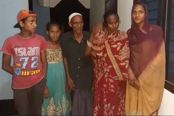 মৌলভীবাজারে একই পরিবারের ৫ জনের ইসলাম ধর্ম গ্রহণ