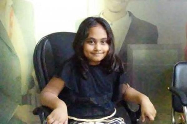 বিশ্বকে তাক লাগিয়ে বঙ্গবন্ধু মোবাইল এপ্স তৈরি করেছে  বাংলাদেশের ছয় বছরের রাইশা