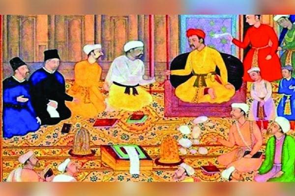 বাংলা নববর্ষ চালু হয় সম্রাট আকবরের আমলে