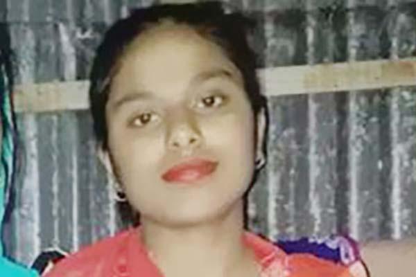 স্কুলছাত্রীর সুইসাইড নোট : 'আমি আল্লার কাছে ওদের বিচার দিয়ে গেলাম'