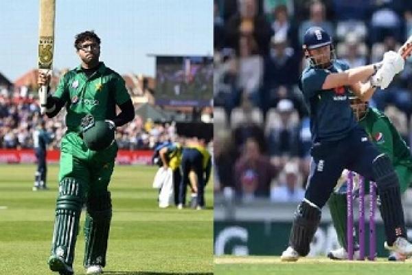 পাকিস্তান-ইংল্যান্ড সিরিজে দুই ম্যাচে ১৪৫১ রানের রেকর্ড!