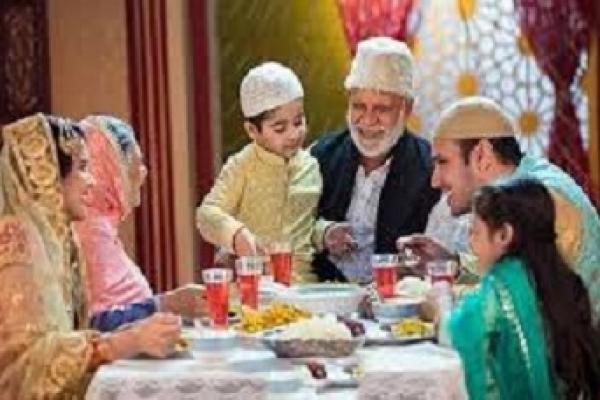 'যে ব্যক্তি ঈমান (বিশ্বাস) ও পরকালের আশায় রোজা রাখবে, আল্লাহ তার বিগত দিনের গোনাহ মাফ করে দেবেন'