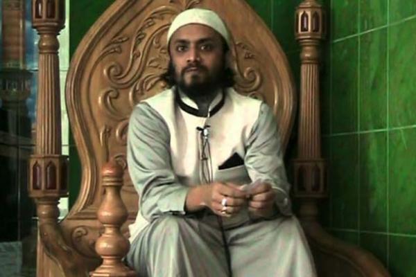 করোনায় আক্রান্ত আলোচিত ইসলামী বক্তা আব্দুল হাই মুহাম্মদ সাইফুল্লাহ