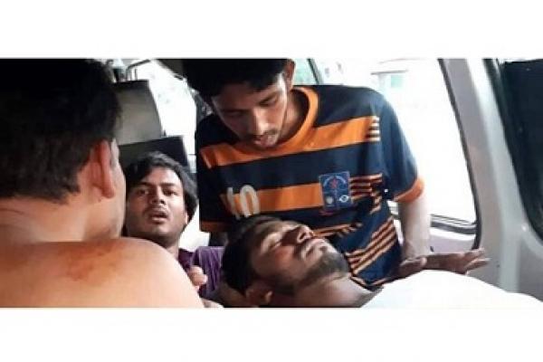 ভিপি নুরের সঙ্গে 'হালকা ধাক্কাধাক্কি' হয়েছে: ছাত্রলীগ