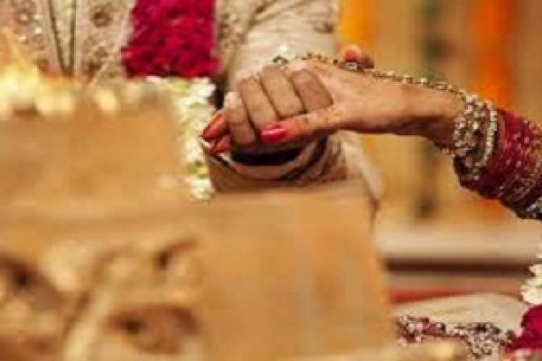 সুখবর, একদিনের জন্য বিবাহিত হয়ে উপভোগ করুন দাম্পত্যসুখ