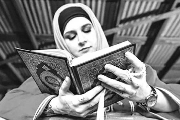 স্রষ্টার অনুসন্ধান আমাকে ইসলাম গ্রহণে উদ্বুদ্ধ করেছে