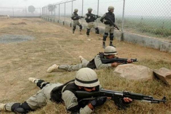পাকিস্তান-ভারতের মধ্যে গো'লাগু'লি, দুই ভারতীয় সেনা নিহ'ত