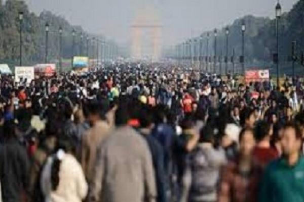 জনসংখ্যায় 'জন্মশত্রু চীনকে টপকে যাচ্ছে ভারত